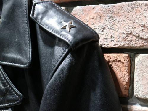 SCHOTT ショットのワンスター レザージャケット