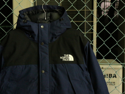 THE NORTH FACE(ザノースフェイス)の18AW