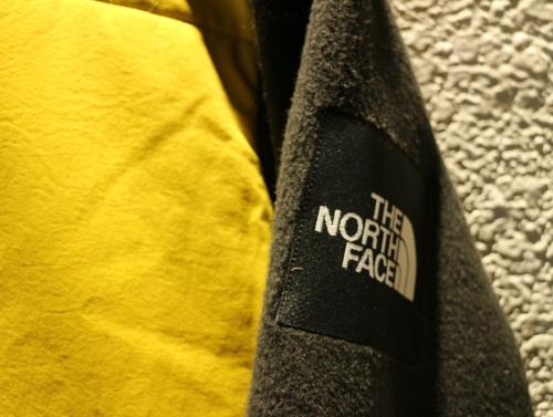 THE NORTH FACE(ザノースフェイス)のデナリジャケット