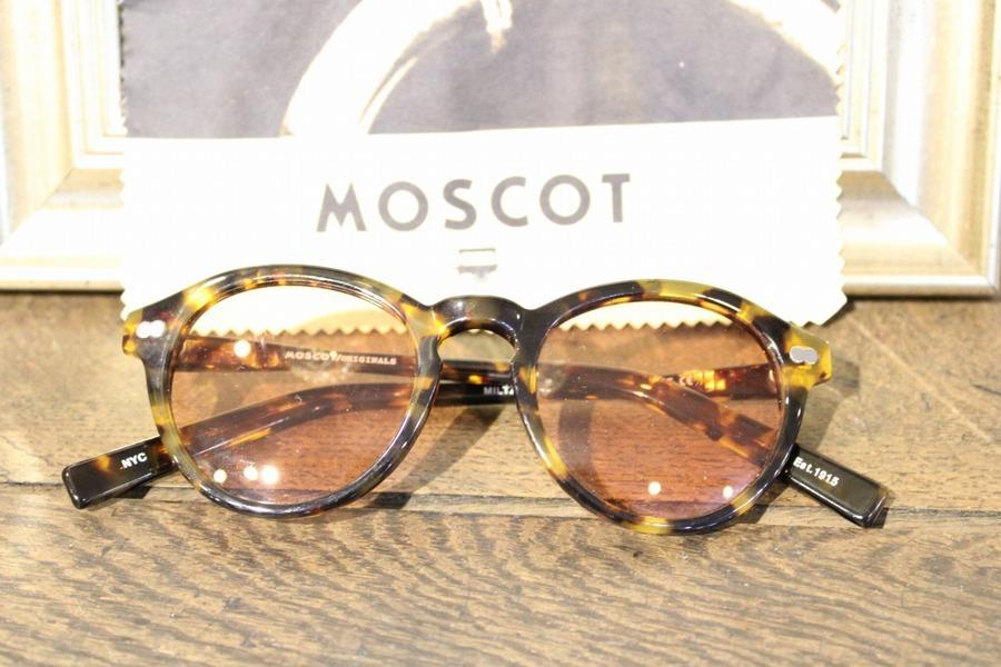 MOSCOTのモスコット