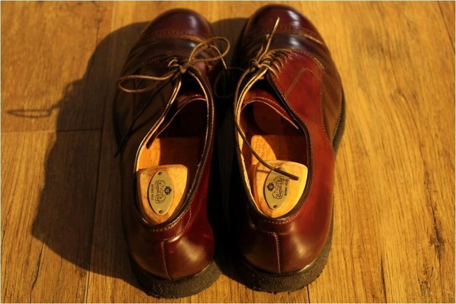 高級革靴 調布国領店のドレスシューズ 買取強化中