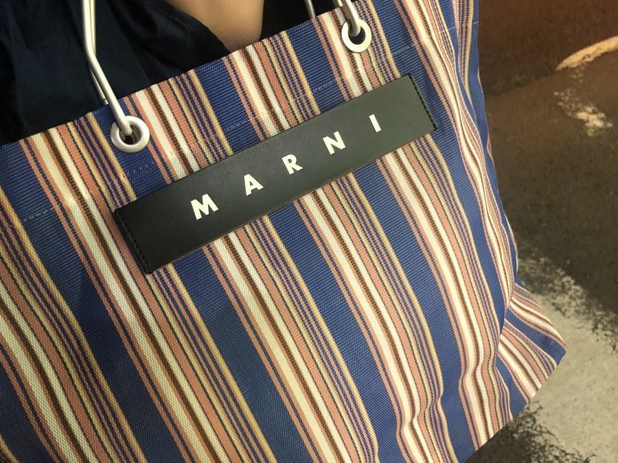MARNIのマルニ