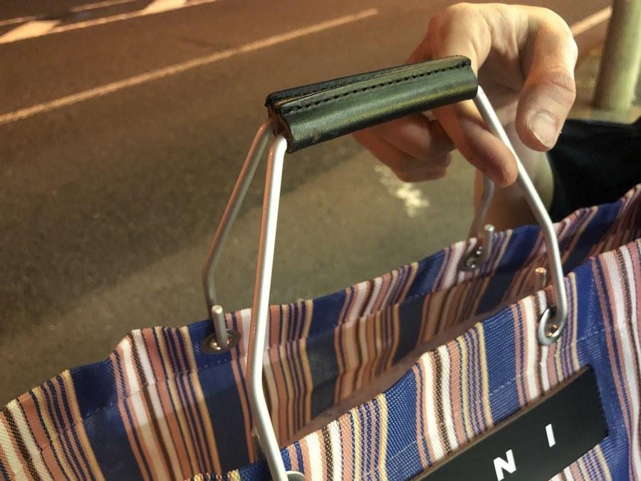 マーケットショッピングバッグのトレファクスタイル調布国領店