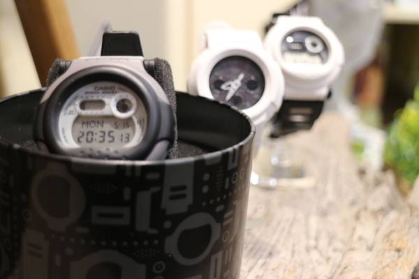 ≪G-SHOCK≫BEAMS・BEAUTY&YOUTH別注/廃盤モデル入荷!【トレファクスタイル調布国領店】