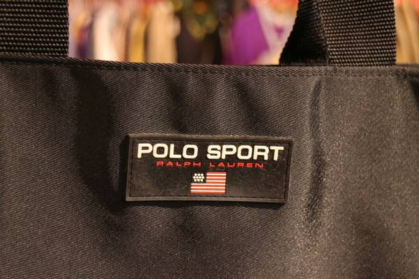 ◇PICK UP◇POLO SPORT/ポロ・スポーツでヴィンテージMIX【トレファクスタイル調布国領店】