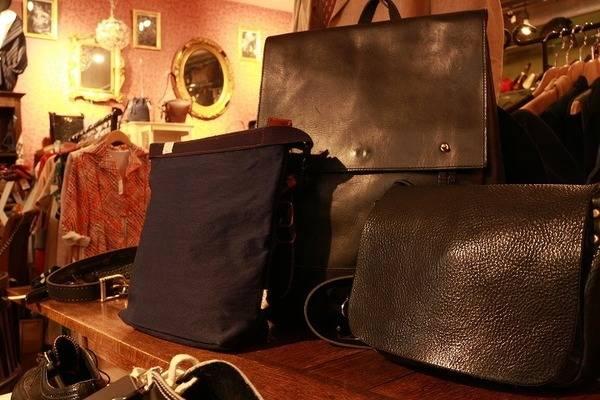 SLOWのバッグがたくさん!!【古着買取トレファクスタイル調布国領店】