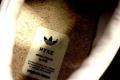 「adidasのHYKE 」