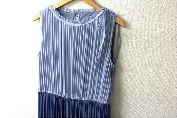 「キャリアファッションのessence of ANAYI 」