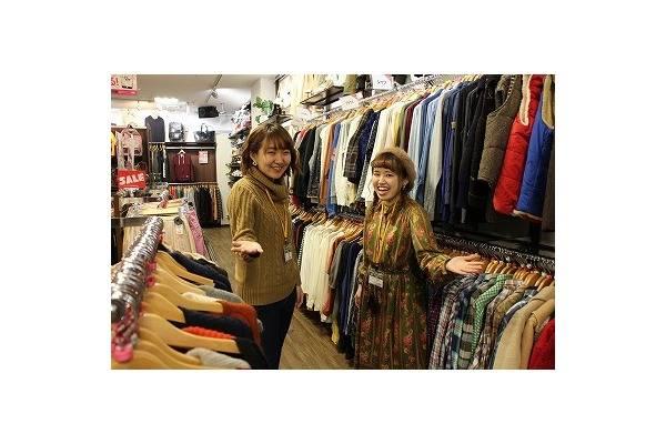 「アルバイトのファッション 」
