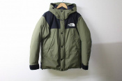 THE NORTH FACE、完売アイテムMOUNTAIN DOWN JACKTが入荷!