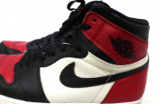 """つま黒""NIKE AIR JORDAN 1 RETRO HIGH OG入荷!"