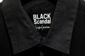 BLACK Scandal Yohji Yamamoto ロングシャツ入荷です!