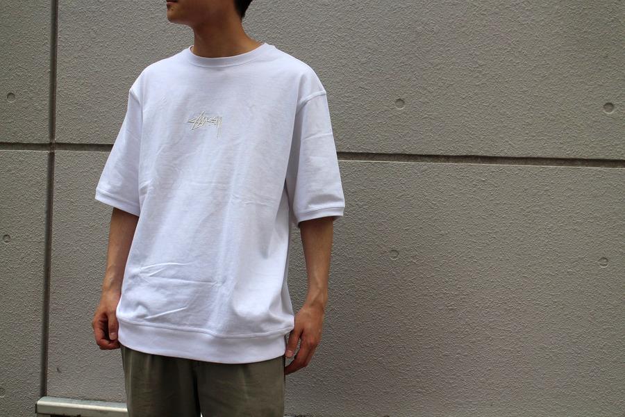 STUSSYやTHRASHERのTシャツ多数ございます!