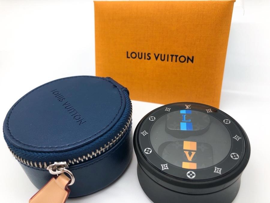 【入手困難】LOUIS VUITTON/ルイ・ヴィトン ワイヤレスイヤフォンの入荷【QAB040】