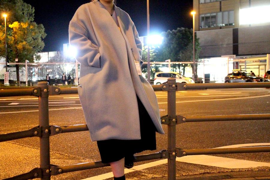 「キャリアファッションのPlage 」