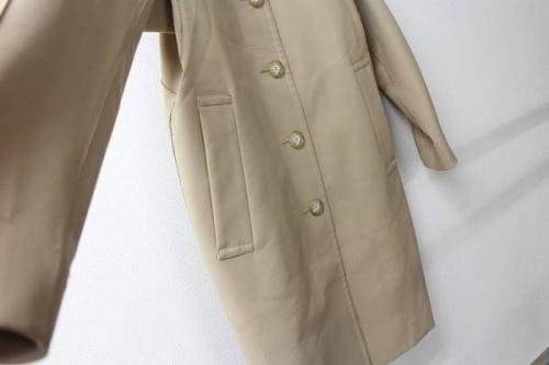 コートの秋冬