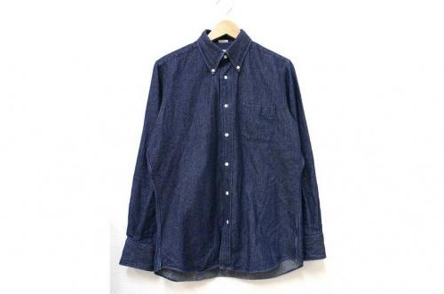 トラッドのインディビジュアライズドシャツ
