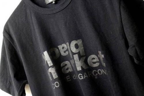 ロゴTシャツの買取
