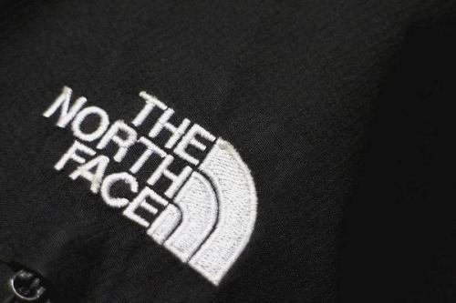 ノースフェイスのジャケット