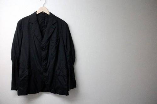 プラダのジャケット