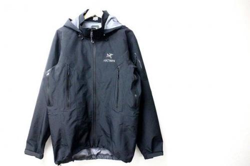 GORE-TEX PROのジャケット