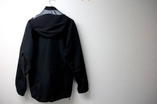 ジャケットの東戸塚