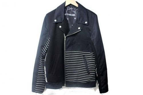 EXPERIMENTのジャケット