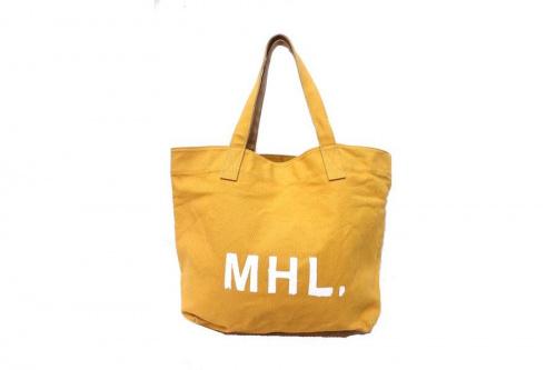 MHLのキャンバス