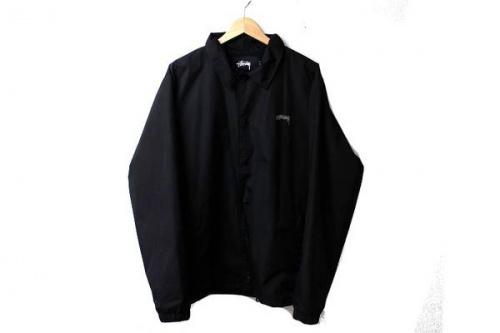 stussyのジャケット