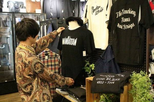 トレファクスタイル東戸塚店ブログ画像2