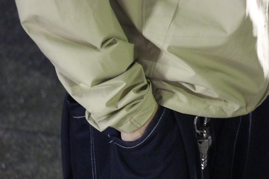 クライムライトジャケットの買取強化