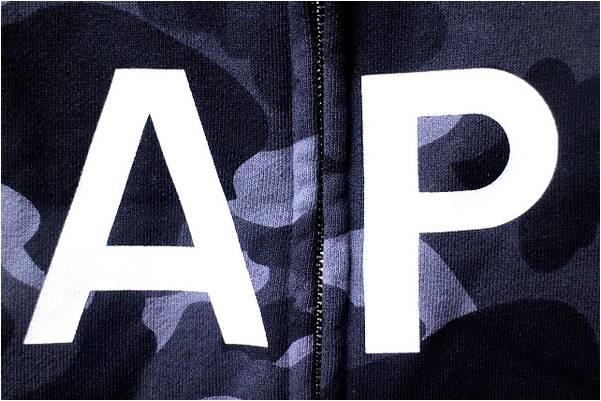 """AP""??? BATHING APE(ア・ベイシング・エイプ)入荷。【古着買取トレファクスタイル東戸塚】"