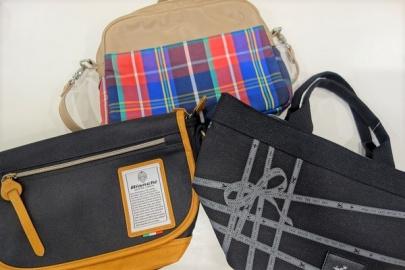 「元住吉のバッグ 」