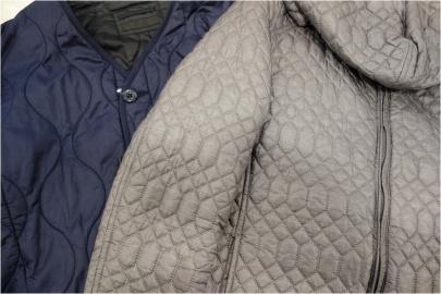 「#元住吉のジャケット 」