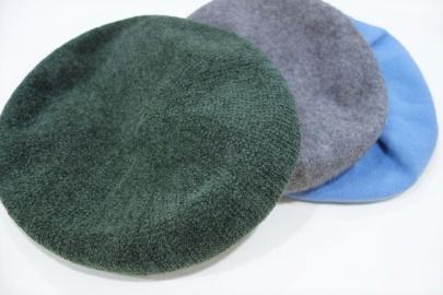 「元住吉の帽子 」