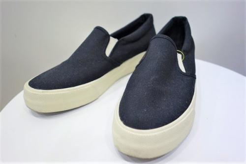靴の元住吉