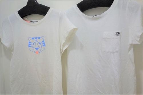 元住吉のTシャツ