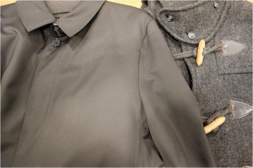 #元住吉のコート