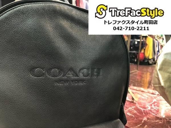 0b67c3c6f147 高級レザーで大人なファッションコーデを!!【COACH/コーチ】[2018.06 ...