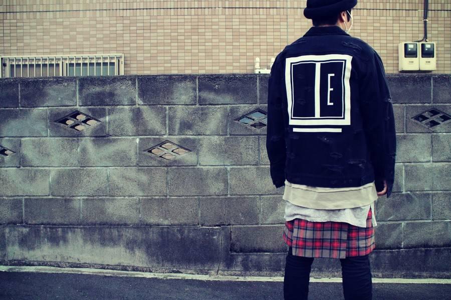 「町田の古着 」