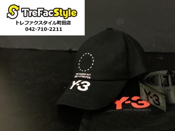 """""""Y-3""""即完売アイテム緊急入荷!!"""
