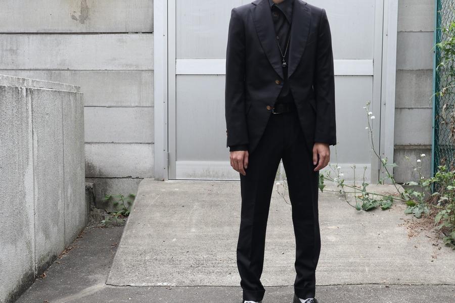 【Vivienne Westwood MAN】ヴィヴィアンウエストウッドマンからセットアップ&シャツ入荷致しました!!