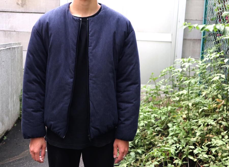 【DIESEL(ディーゼル)×N.HOOLYWOOD(エヌハリウッド)】によるデニムジャケット誕生!!当店に二着入荷!!