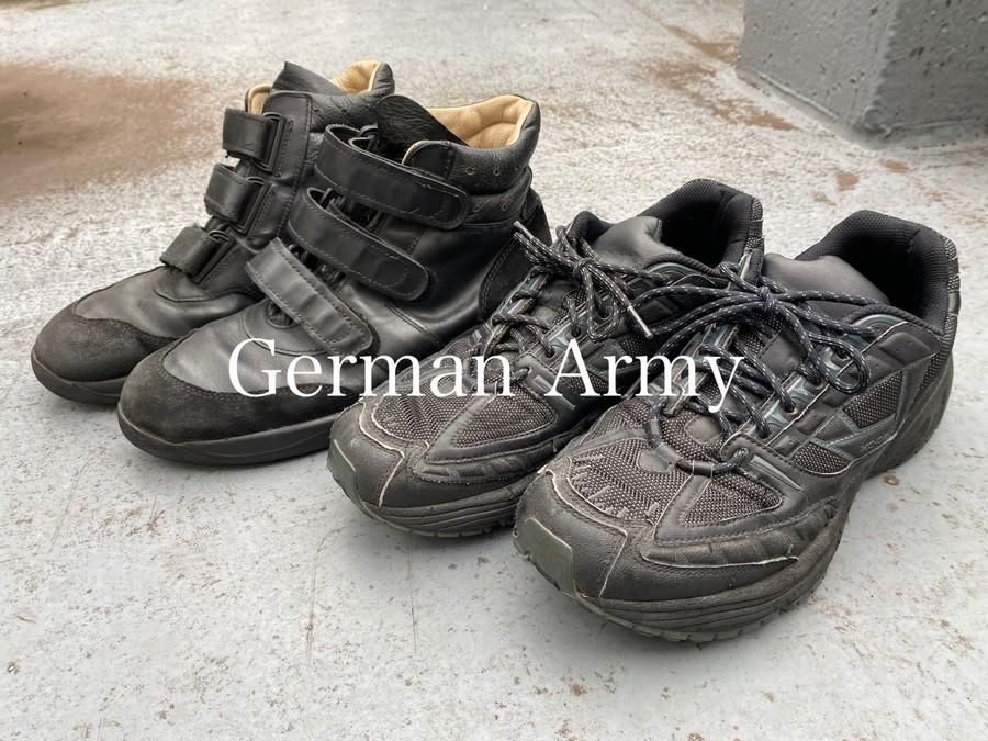 「ヴィンテージアイテムのGerman Army 」