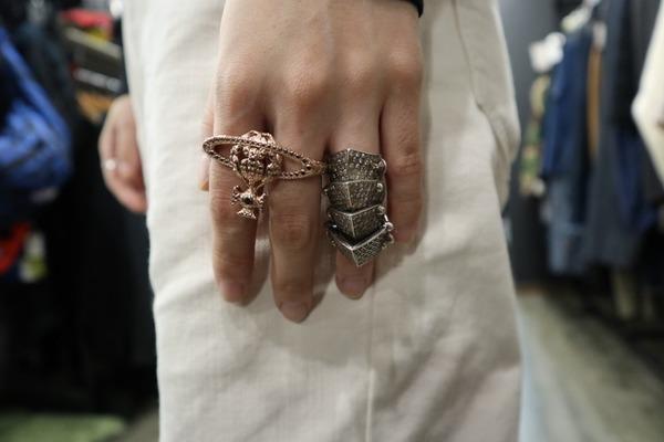 「キャリアファッションのVivienne Westwood 」