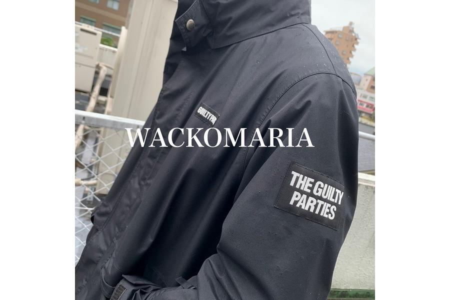 「ドメスティックブランドのWACKOMARIA 」