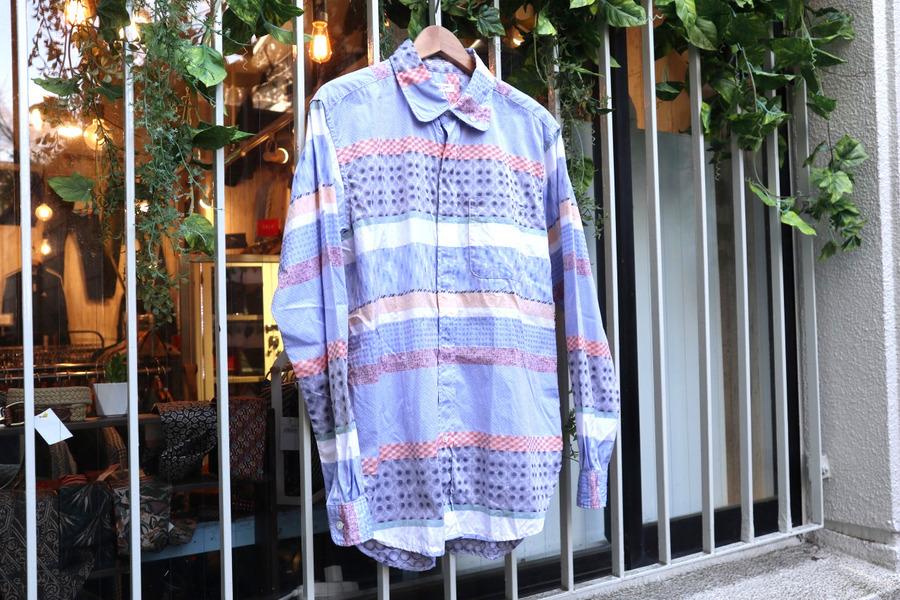 ストリートブランドのEngineered Garments