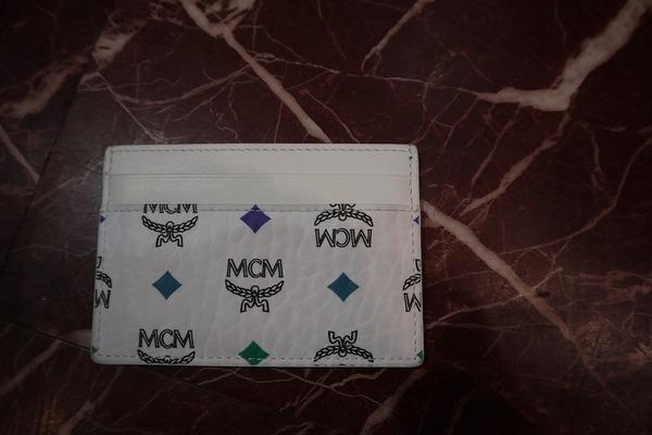 MCMのエムシーエム