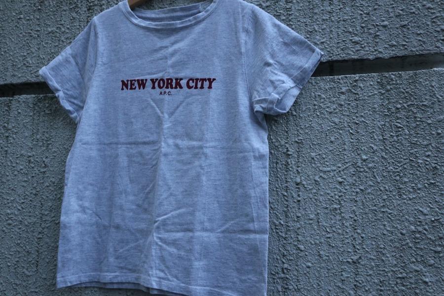 T-シャツの大量入荷