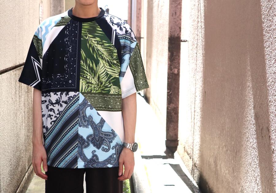 ドメスティックブランドのyoshio kubo